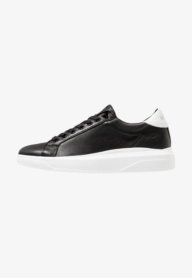 ALEX - Sneakersy niskie - black
