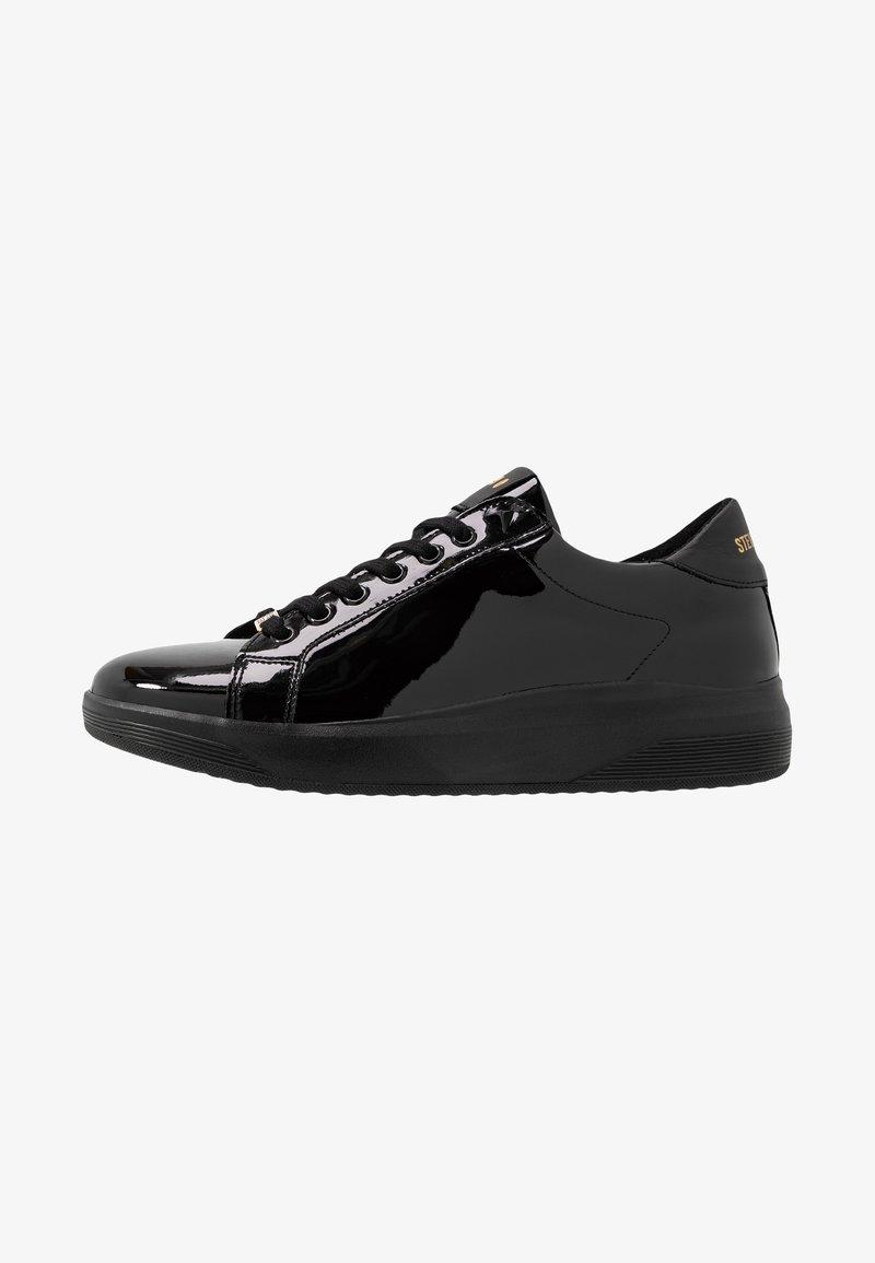 Steve Madden - ALEX - Sneakers laag - black