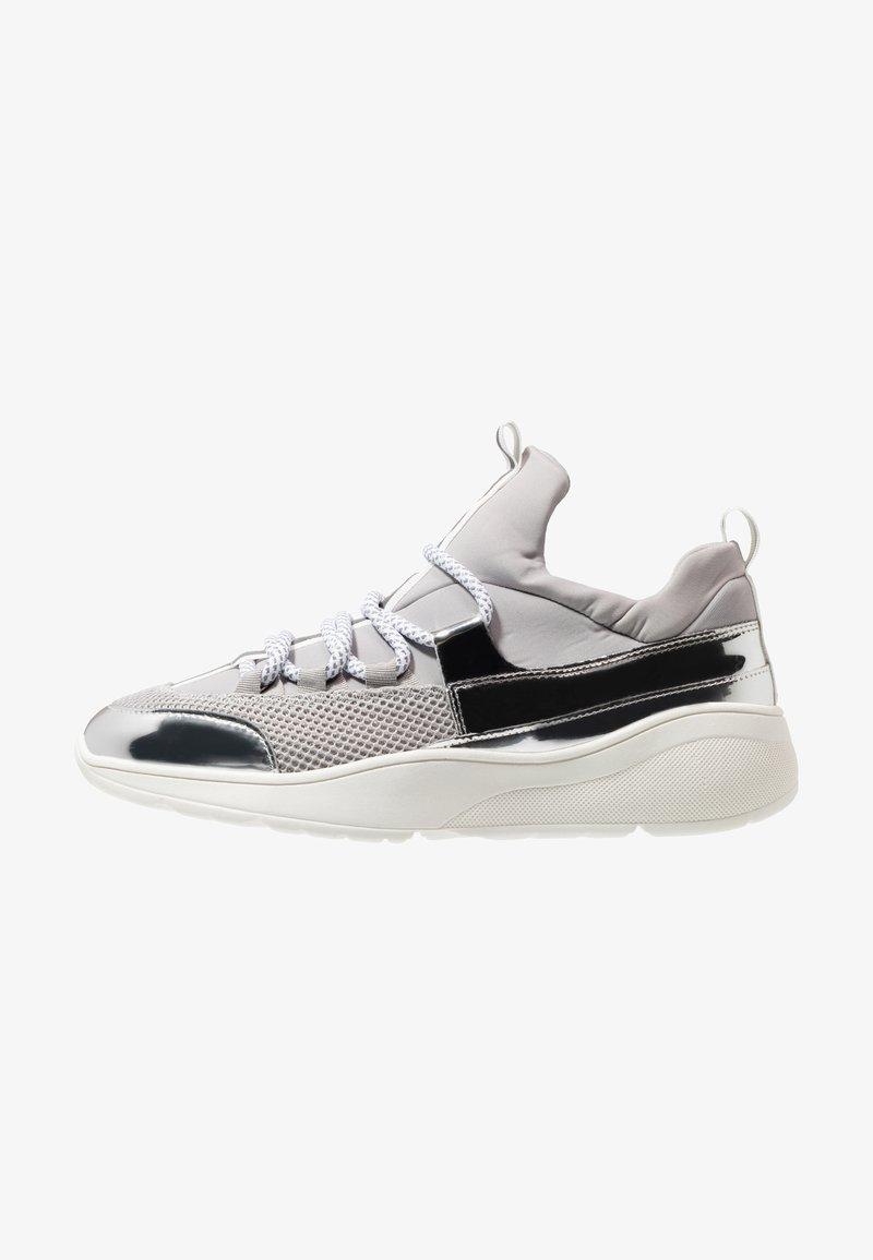 Steve Madden - BALISH - Sneaker low - grey