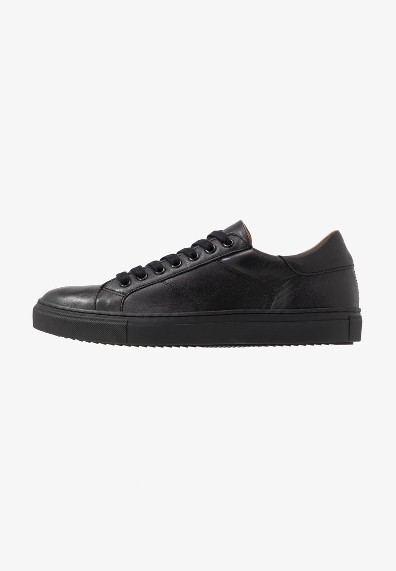 Steve Madden - DINAND - Sneakers laag - black