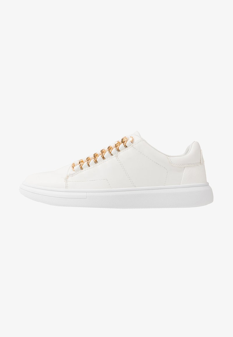 Steve Madden - HUSTLE - Sneakers - white