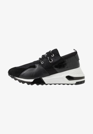 RIDGE - Trainers - black