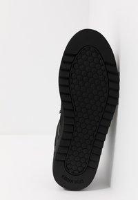 Steve Madden - MASER - Sneakers - black - 4