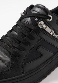 Steve Madden - MASER - Sneakers - black - 5