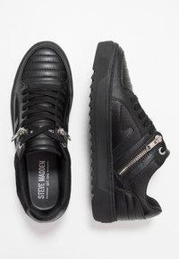 Steve Madden - MASER - Sneakers - black - 1