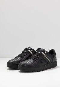 Steve Madden - MASER - Sneakers - black - 2