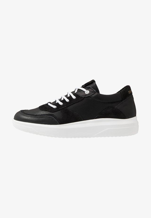 FRANKLO - Trainers - black