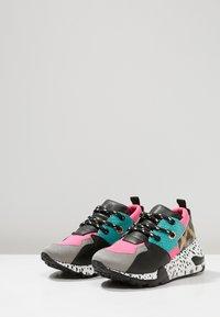 Steve Madden - Sneakers - bright multi - 3