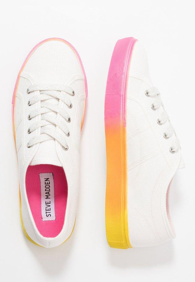 JEMMI - Sneaker low - white