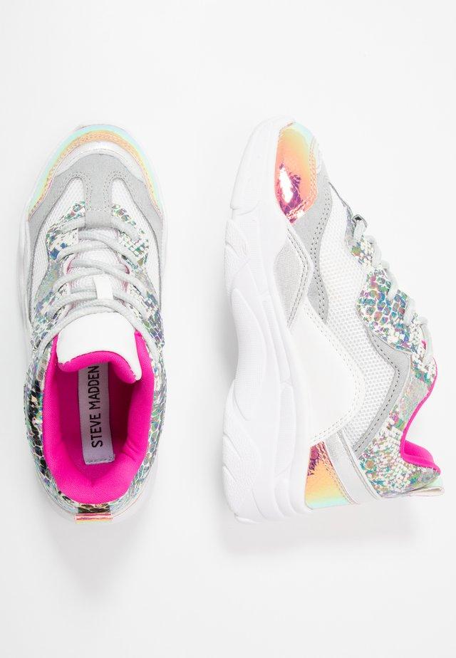 JANTONIA - Sneaker low - multicolor