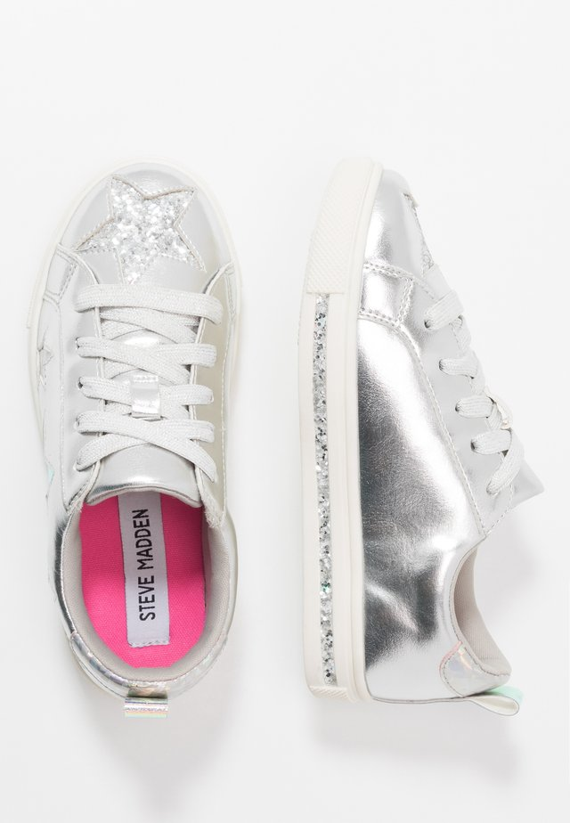 JPOST - Sneakers - silver