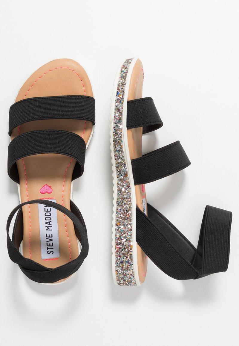 Steve Madden - JKIMMA - Sandals - black