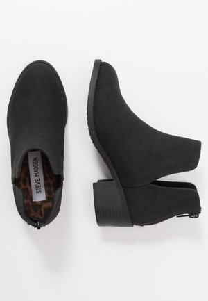 JLANCASTER - Stiefelette - black