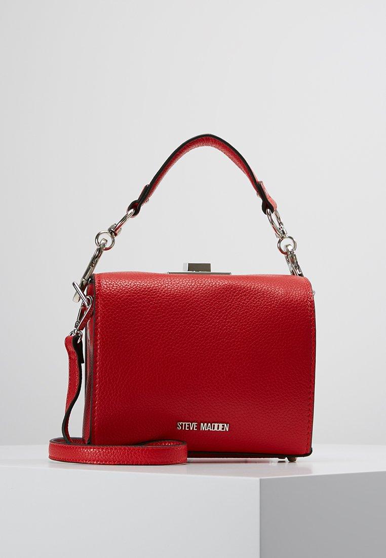Steve Madden - Handbag - red