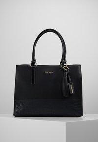 Steve Madden - BPIPPAAT - Handbag - black - 0