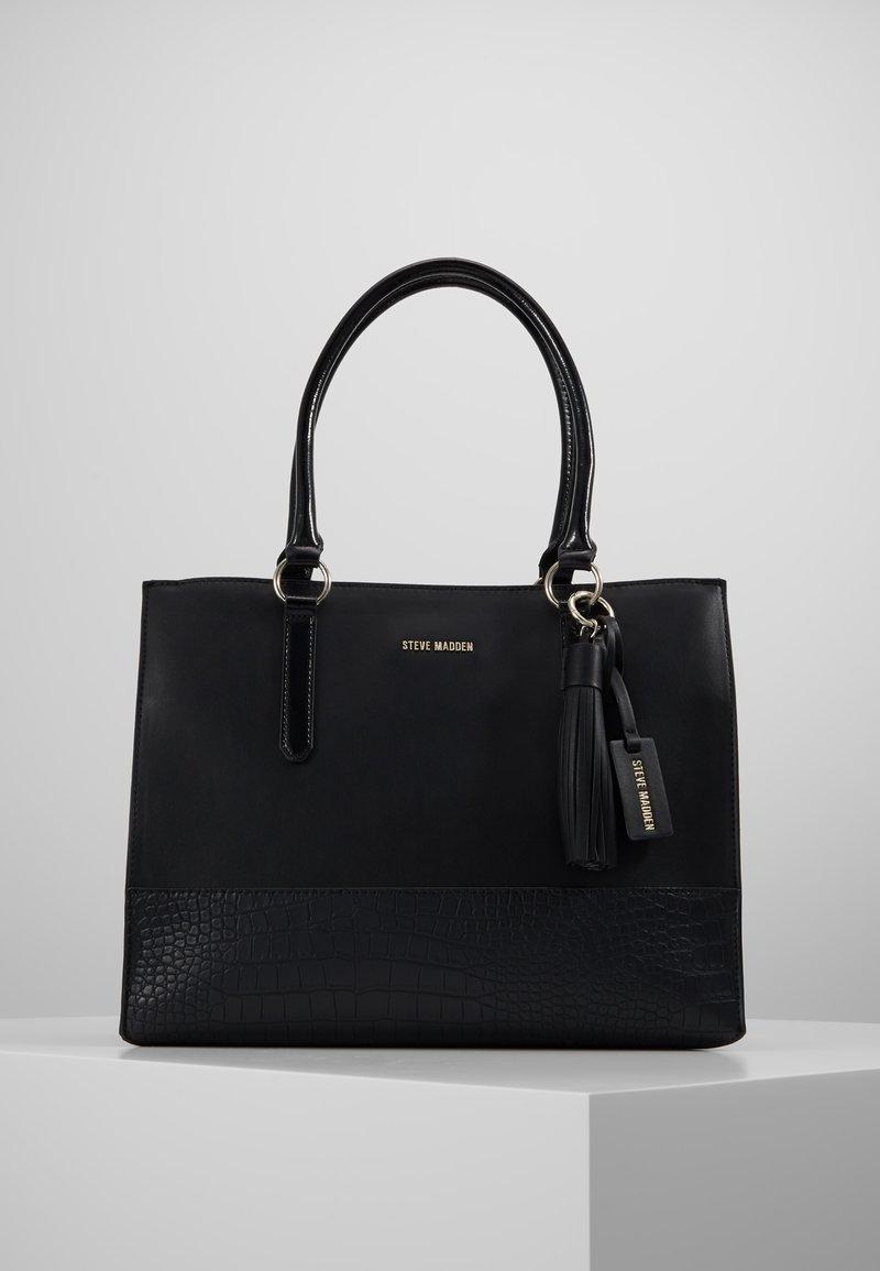 Steve Madden - BPIPPAAT - Handbag - black