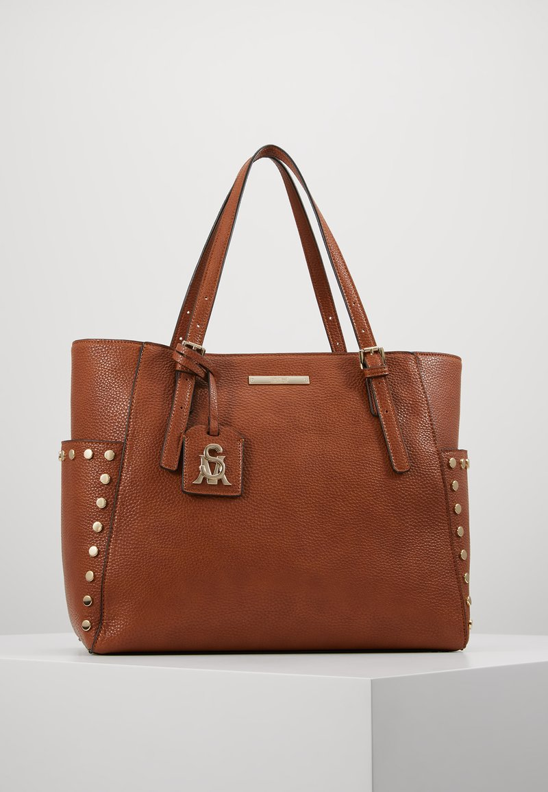 Steve Madden - Handbag - cognac