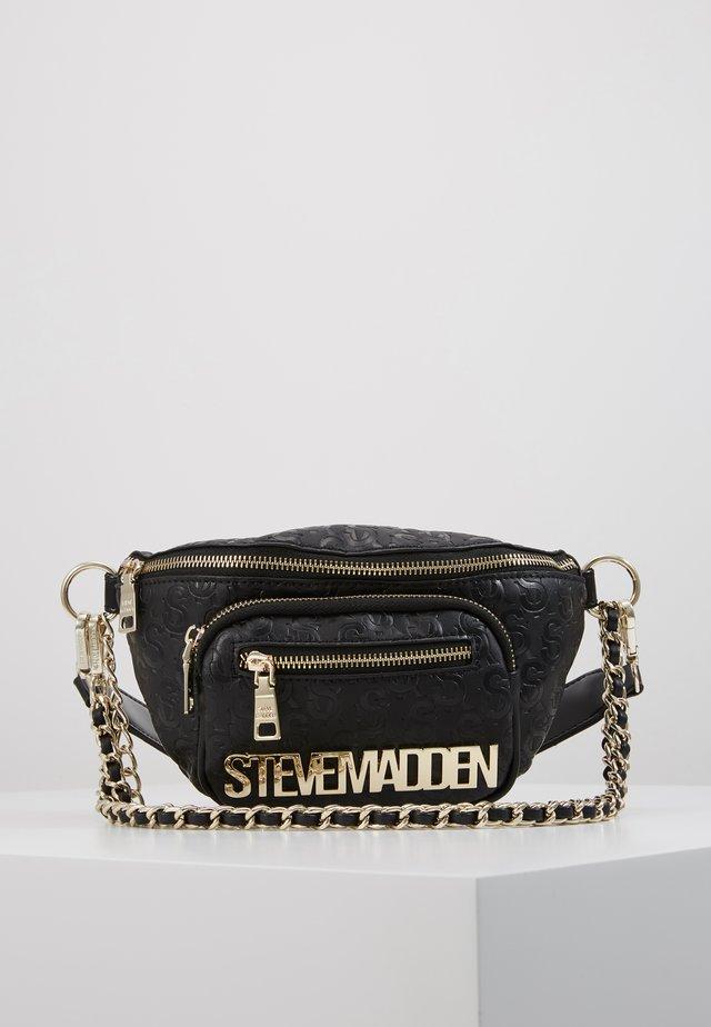 BBRELL - Handtasche - black
