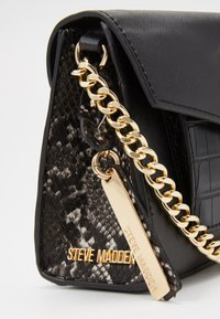 Steve Madden - Handtasche - black - 5