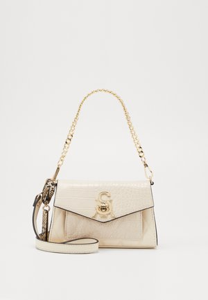 BMERRY - Handbag - bone