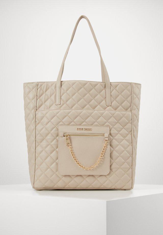 BJANEEN - Shopping Bag - cream