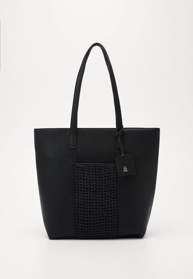 BERICAA - Tote bag - black