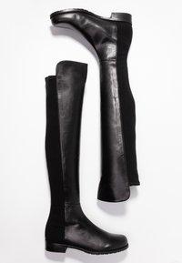 Stuart Weitzman - Over-the-knee boots - black - 3