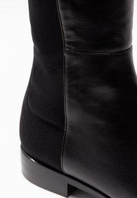Stuart Weitzman - Over-the-knee boots - black - 2
