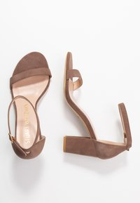 Stuart Weitzman - Sandals - taupe - 3