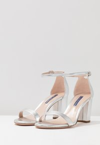 Stuart Weitzman - Sandals - metallic - 4