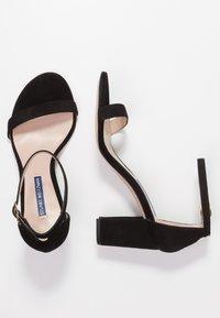 Stuart Weitzman - Sandals - black - 3