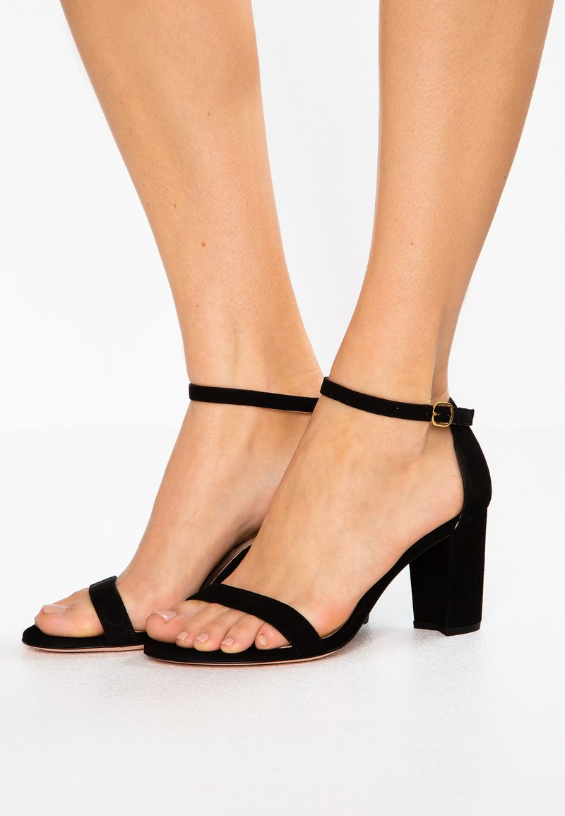 Stuart Weitzman - Sandals - black