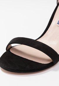 Stuart Weitzman - Sandals - black - 2