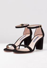 Stuart Weitzman - Sandals - black - 4