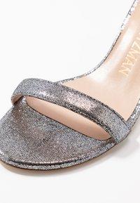 Stuart Weitzman - Sandals - silver - 2