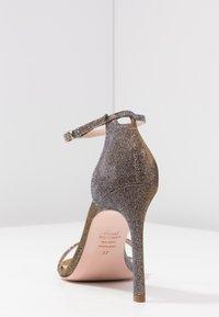 Stuart Weitzman - NUDISTSONG - High heeled sandals - nighttime - 5