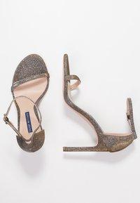 Stuart Weitzman - NUDISTSONG - High heeled sandals - nighttime - 3