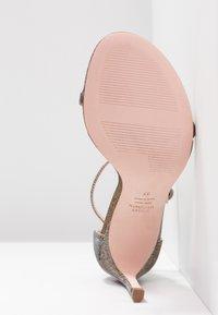 Stuart Weitzman - NUDISTSONG - High heeled sandals - nighttime - 6