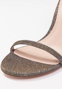 Stuart Weitzman - NUDISTSONG - High heeled sandals - nighttime - 2