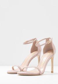 Stuart Weitzman - NUDISTSONG - High heeled sandals - dolce - 4