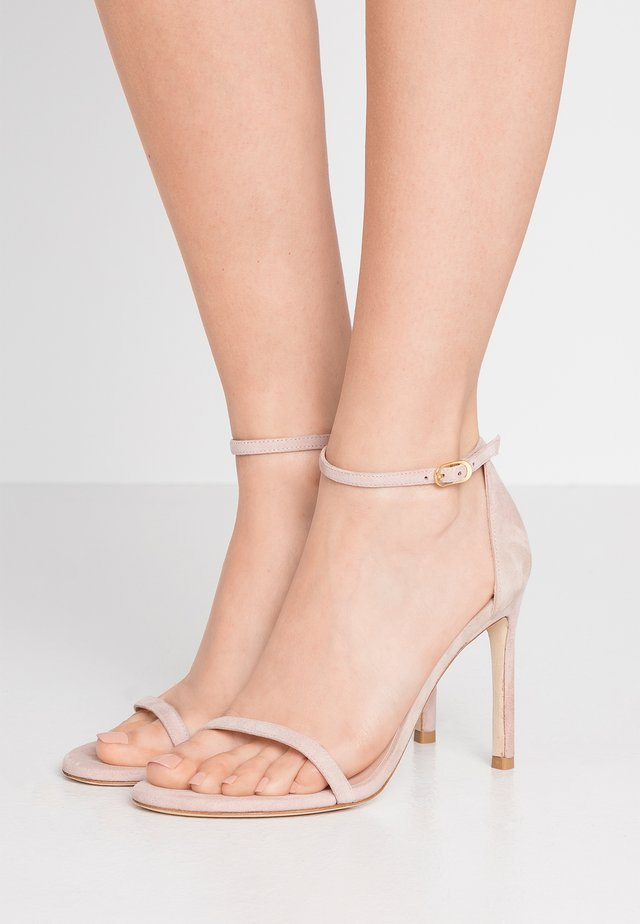 NUDISTSONG - High heeled sandals - dolce
