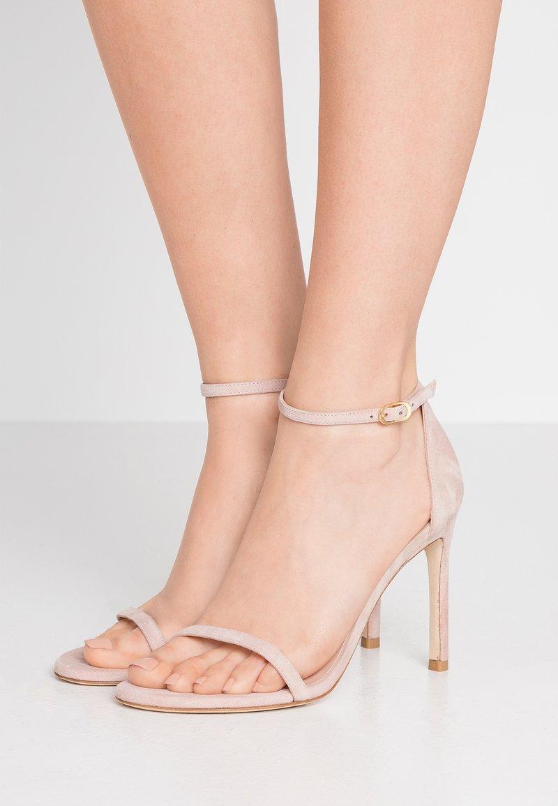 Stuart Weitzman - NUDISTSONG - High heeled sandals - dolce