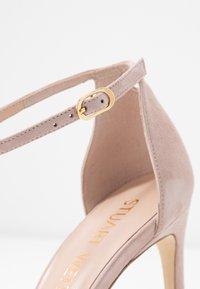 Stuart Weitzman - NUDISTSONG - High heeled sandals - dolce - 2