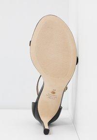 Stuart Weitzman - NUDISTSONG - High heeled sandals - black - 6