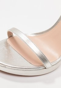 Stuart Weitzman - DISCO - High heeled sandals - silver - 2