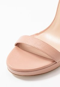 Stuart Weitzman - NEARLYNUDE - High heeled sandals - buff blush - 2