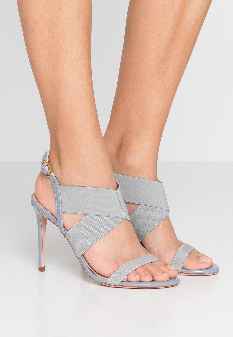 Stuart Weitzman - ALANA - High Heel Sandalette - dovetail