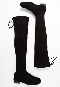 Stuart Weitzman - LOWLAND - Over-the-knee boots - black - 3