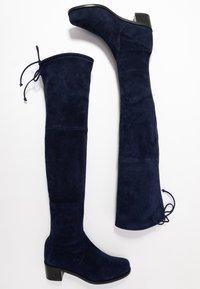 Stuart Weitzman - MIDLAND - Over-the-knee boots - nice blue - 3