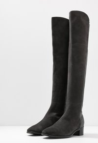 Stuart Weitzman - TIA - Over-the-knee boots - slate - 4